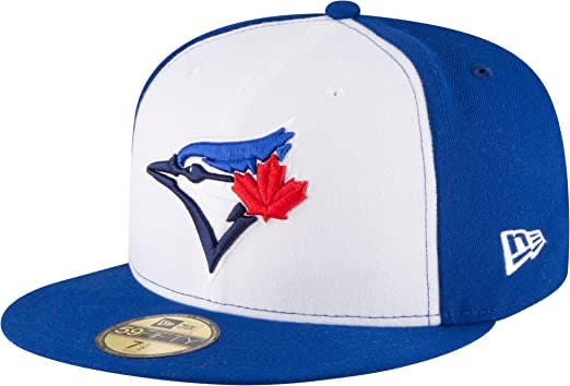 Toronto Blue Jays Alternate 3 Authentic Collection On-Field - 59FIFTY New Era Fitted Hat