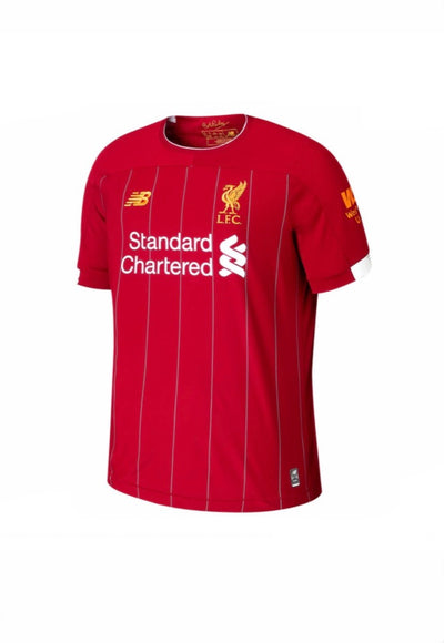 Youth Liverpool FC New Balance 19-20 Home Jersey