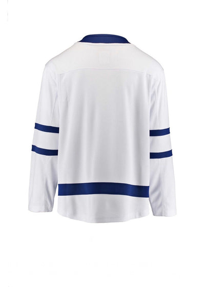 Toronto Maple Leafs Away Break Away Replica Jersey