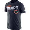 Chicago Bears Nike Legend Scrimmage T-Shirt