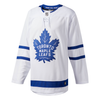 Toronto Maple Leafs Adidas Away Authentic Jersey