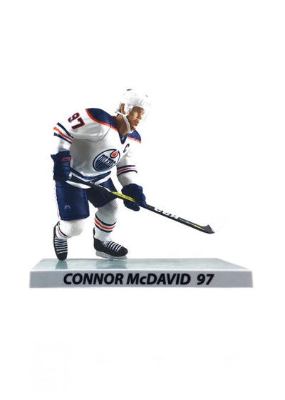 LIMITED EDITION NHL 2018 CONNOR McDAVID IMPORT DRAGON FIGURES