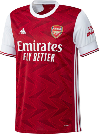 Youth Arsenal FC Adidas 20-21 Home Jersey