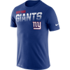 NY Giants Nike Legend Scrimmage T-Shirt