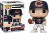 NFL POP! Chicago Bears Mitch Trubisky Vinyl Figure