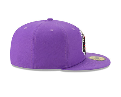 Toronto Raptors Hardwood Classic 59Fifty New Era Fitted Hat