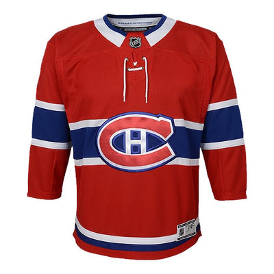 Infant Montreal Canadiens Home Replica Jersey