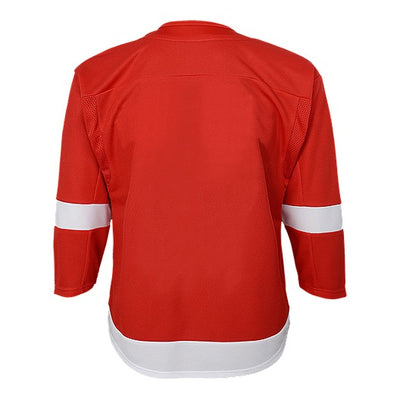 Toddler Detroit Redwings Home Replica Jersey