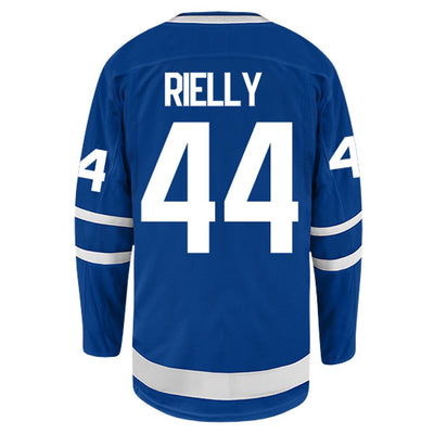 Youth Toronto Maple Leafs Reilly Home Replica Jersey