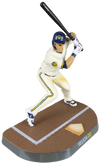 2020 MLB CHRISTIAN YELICH MILWAUKEE BREWERS IMPORT DRAGON FIGURE