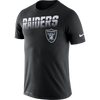Oakland Raiders Nike Legend Scrimmage T-Shirt