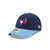 Men's Toronto Blue Jays New Era Navy Alternate 4 The League - 9FORTY Adjustable Hat