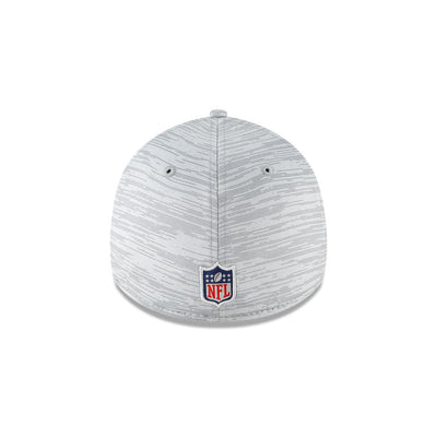 Los Angeles Rams Official NFL 2020 Fall Sideline 39Thirty Stretch Fit Hat