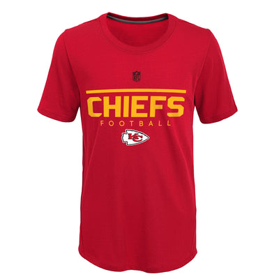Youth Kansas City Chiefs Ultra Icon T-Shirt