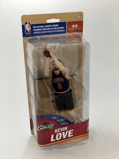 2016 NBA Cleveland Cavaliers Kevin Love Figure