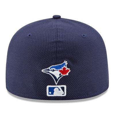 Youth Toronto Blue Jays Authentic Collection Spring Training 2017 New Era 59FIFTY Fitted Hat