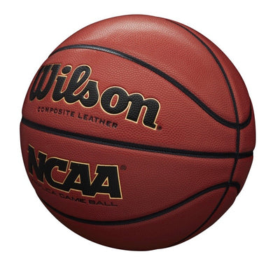 Wilson NCAA Replica Game Ball Composite Leather