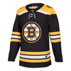 Boston Bruins Adidas Home Authentic Jersey