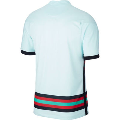Portugal 2020 Stadium Away Blue Euro Nike Jersey
