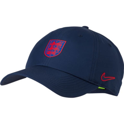 England Navy Nike H86 Dri-Fit Adjustable Hat