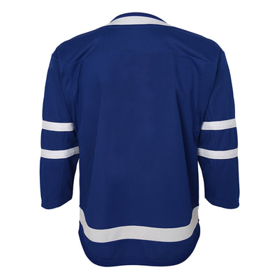 Youth Toronto Maple Leafs Home Replica Jersey