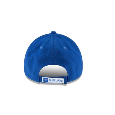 Toronto Blue Jays The League Royal 9Forty New Era Hat