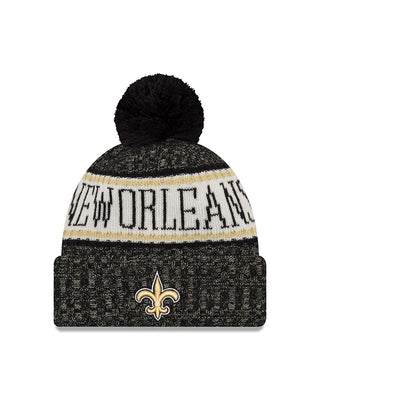 New Orleans Saints 2018 NFL Sports Knit Hat