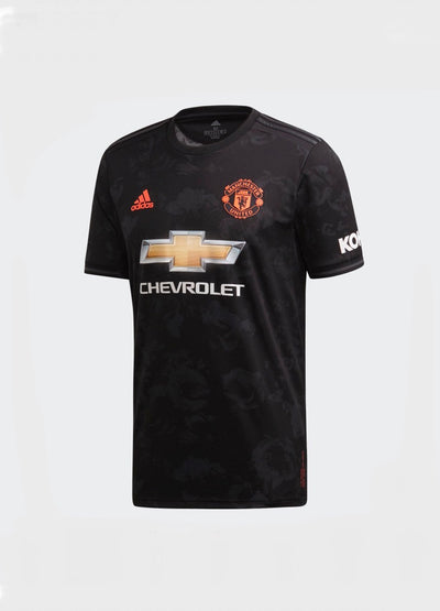 Manchester United FC Adidas 19-20 Third Jersey