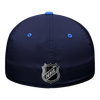 Men's Winnipeg Jets Fanatics Authentic 2018 Draft Cap