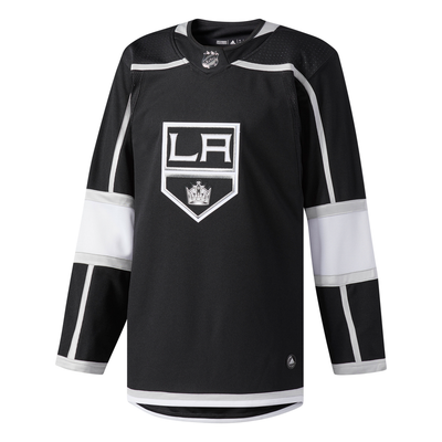 LA Kings Adidas Home Authentic Jersey