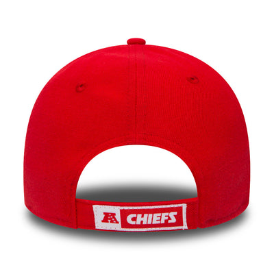 Kansas City Chiefs 9Forty New Era Adjustable Hat