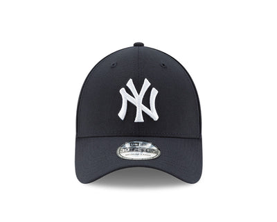 New York Yankees New Era Navy Team Classic Game - 39THIRTY Flex Hat
