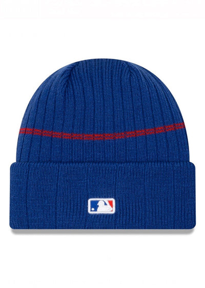 Chicago Cubs MLB 19 Sport Knit Toque
