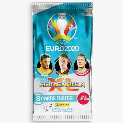 Panini Adrenalyn XL UEFA Euro 2020 Collector's Tin