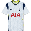 Youth Tottenham Hotspur FC Nike 2020-21 Stadium Home Jersey