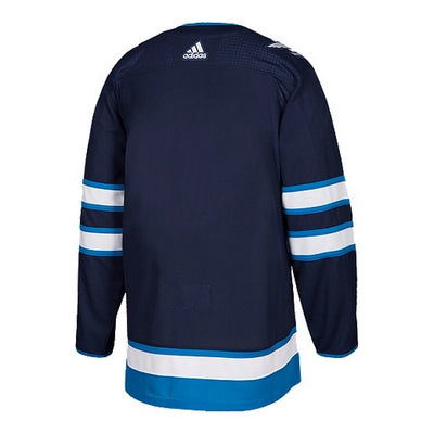 Winnipeg Jets Home Authentic Jersey