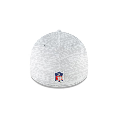 Las Vegas Raiders Official NFL 2020 Fall Sideline 39Thirty Stretch Fit Hat