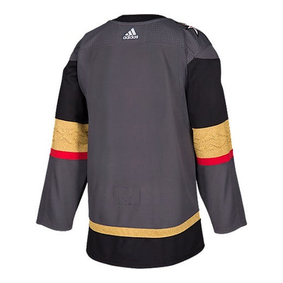 Vegas Golden Knights Adidas Home Authentic Jersey