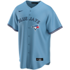 Men's Nike Light Blue Toronto Blue Jays Alternate - 2020 Replica Team Jersey