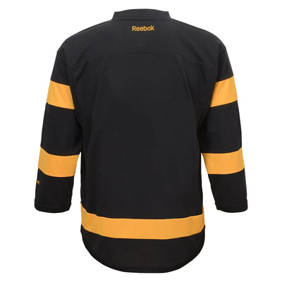 Child Boston Bruins Alternate Winter Classic Replica Jersey Reebok