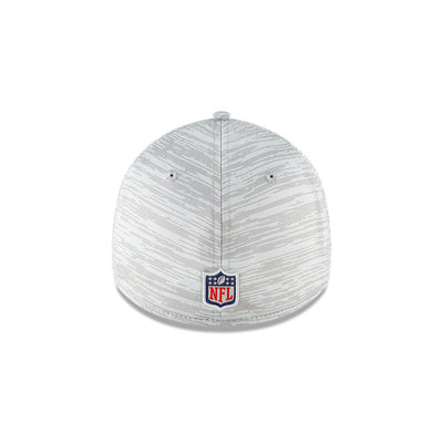 Dallas Cowboys Official NFL 2020 Fall Sideline 39Thirty Stretch Fit Hat