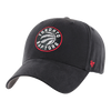 Youth Toronto Raptors Black Basic MVP '47 Brand Adjustable