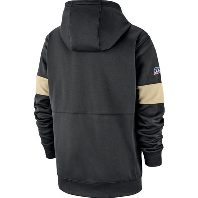 New Orleans Saints Nike Therma Hoodie