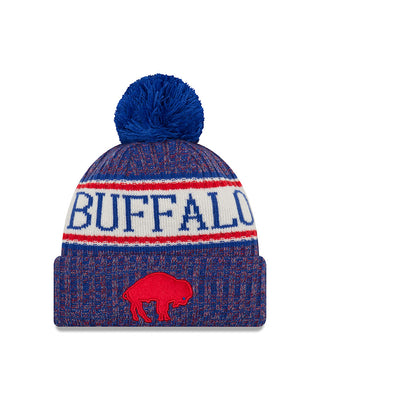 Youth Buffalo Bills 2018 NFL Sports Knit Hat Alternate Logo