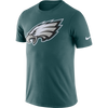 Philadelphia Eagles Nike Dri-Fit Essential Logo T-Shirt