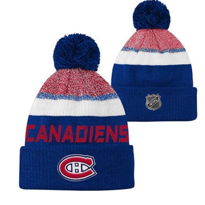 Youth Montreal Canadiens Rinkside Toque