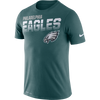 Philadelphia Eagles Nike Legend Scrimmage T-Shirt