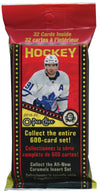 O-PEE-CHEE Hockey Cards 2019-20 (32 cards pack) Fat Pack