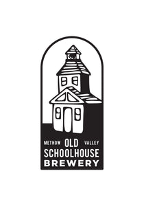 Old Schoolhouse Brewery Winthrop WA