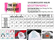 Load image into Gallery viewer, Matching Halloween Sibling Shirts, Brother and Sister Matching Halloween Shirts, Will Trade BROTHER or SISTER for Candy, Choose Shirt Color - The Hot Polka Dot